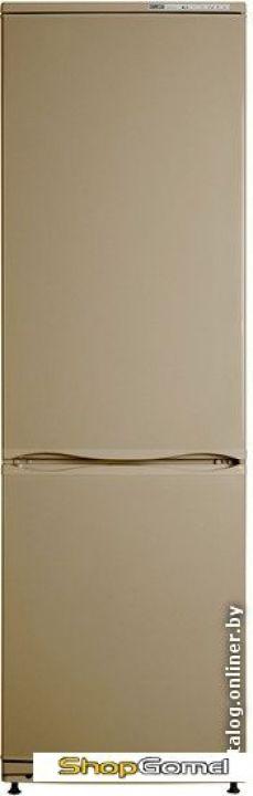 Холодильник-морозильник Atlant ХМ 6024-081