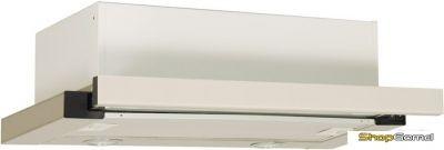 Вытяжка TEKA Country LS 60 Ivory/Glass (40000014)