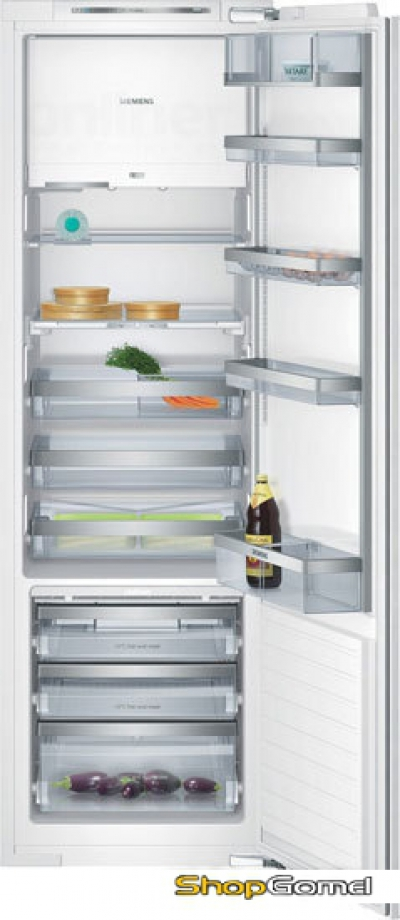 Холодильник Siemens KI40FP60RU
