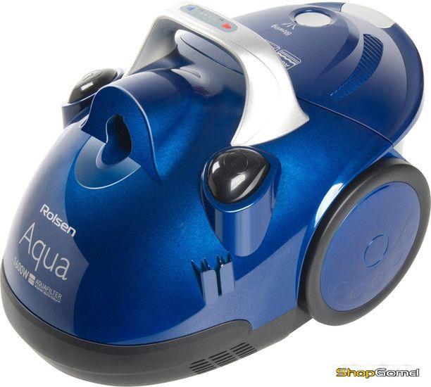 Пылесос Rolsen T-4060TSW