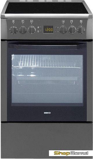 Кухонная плита Beko CSE 57300 GS