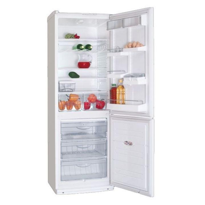 Холодильник-морозильник Atlant ХМ 6021-031