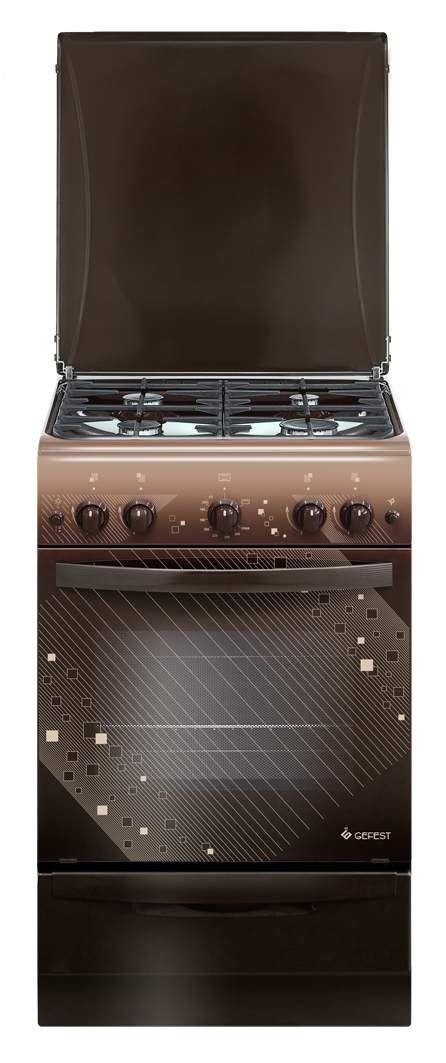 Газовая плита Gefest 5100-02 0010