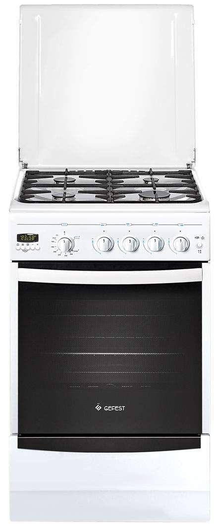 Газовая плита Gefest 5100-04