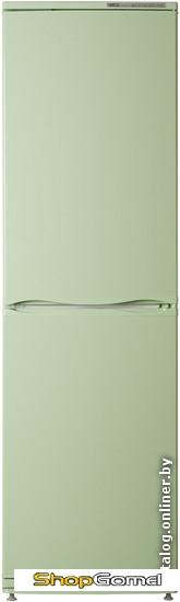 Холодильник-морозильник Atlant ХМ 6025-082