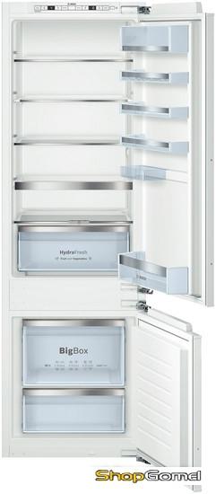 Холодильник Bosch KIS87AF30R