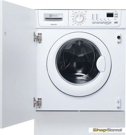 Стиральная машина Electrolux EWX147410W