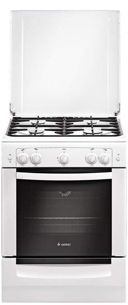 Газовая плита Gefest 6100-01