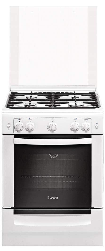 Газовая плита Gefest 6100-01 0002 (6100-01 C)