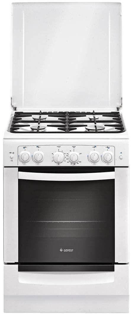 Газовая плита Gefest 6100-02