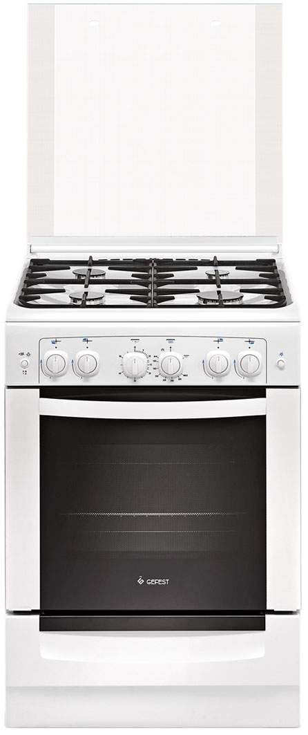 Газовая плита Gefest 6100-02 0002 (6100-02 С)