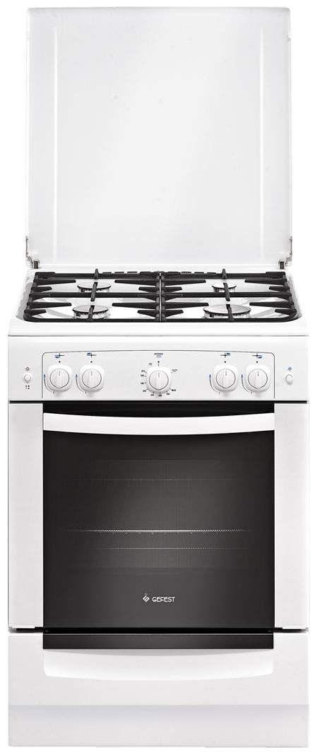 Газовая плита Gefest 6100-02 0009 (6100-02 T2)