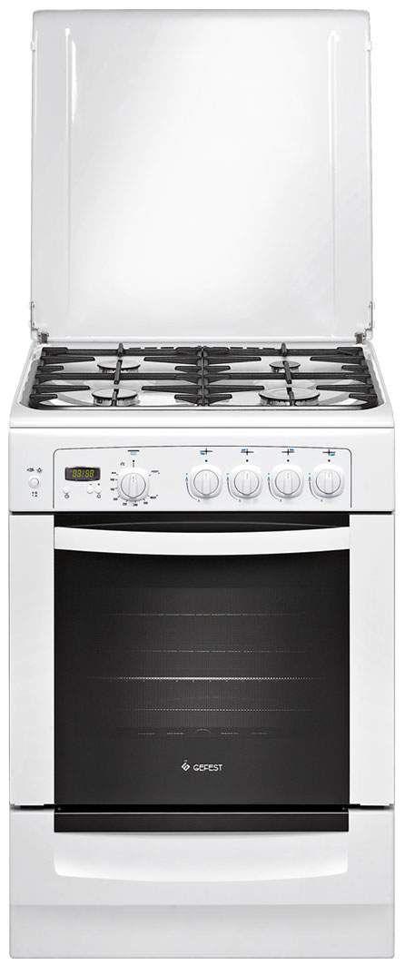 Газовая плита Gefest 6100-03