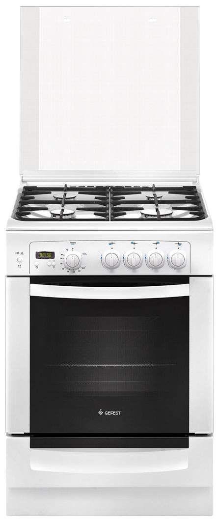 Газовая плита Gefest 6100-03 0002 (6100-03 С)