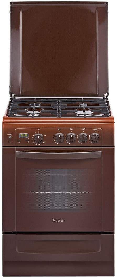 Газовая плита Gefest 6100-03 0001 (6100-03 К)