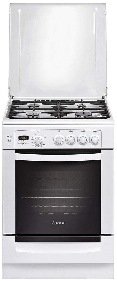 Газовая плита Gefest 6100-04