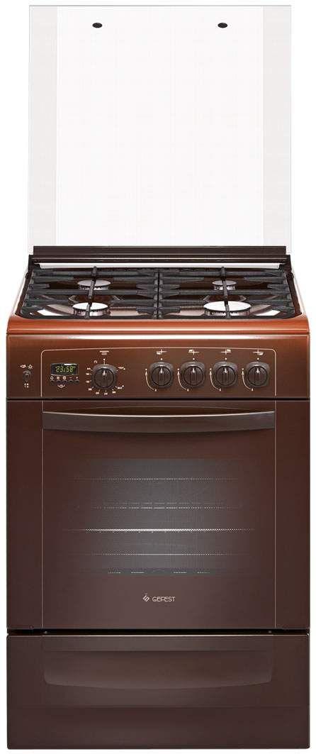 Газовая плита Gefest 6100-04 0003 (6100-04 СK)