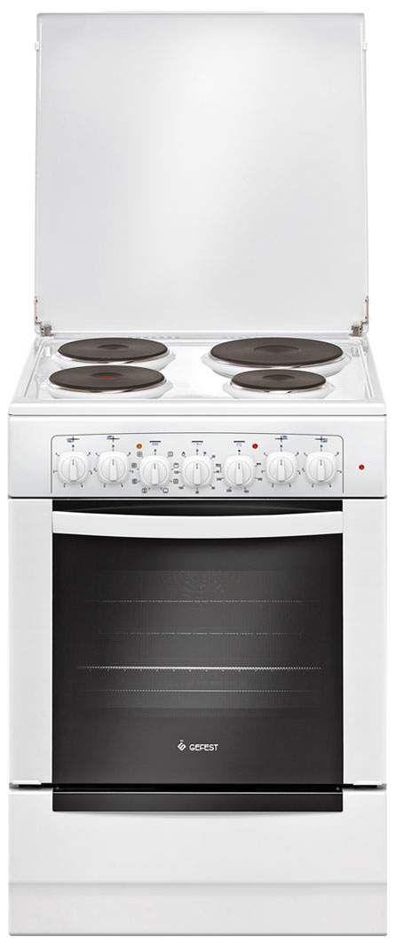 Электрическая плита Gefest 6140-02
