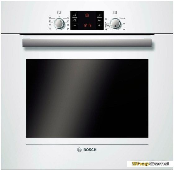 Духовой шкаф Bosch HBG 43T420