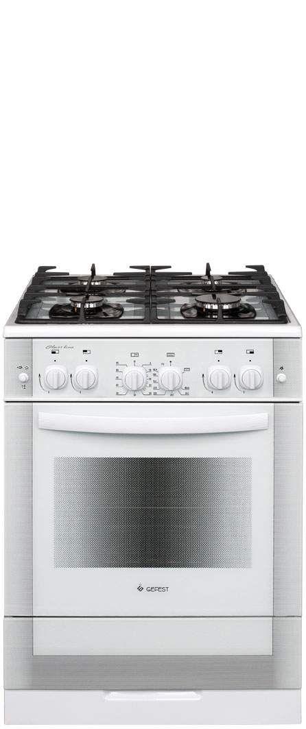 Газовая плита Gefest 6500-02 0042