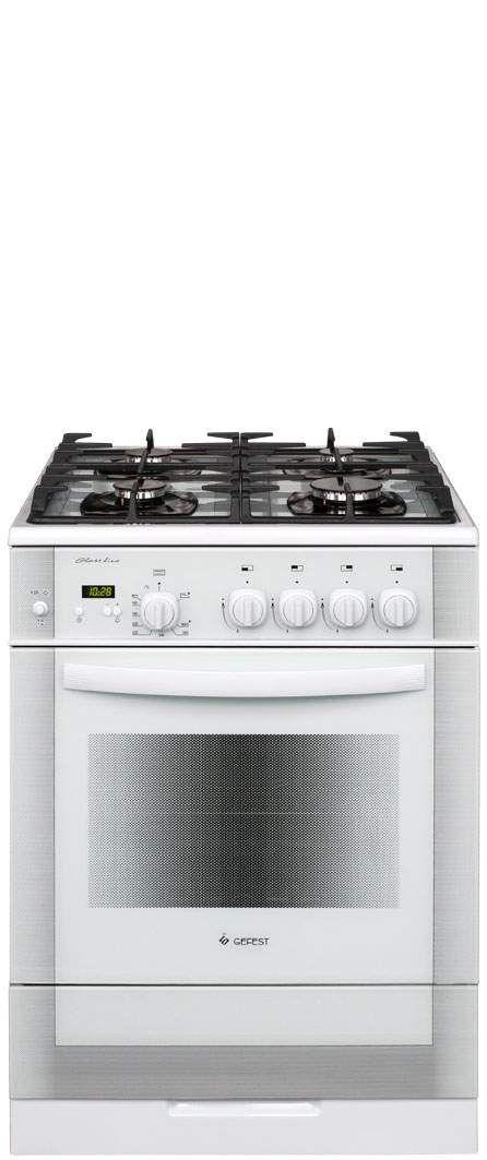 Газовая плита Gefest 6500-03 0042