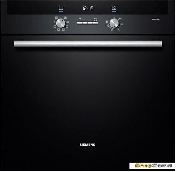 Духовой шкаф Siemens HB23GB641R