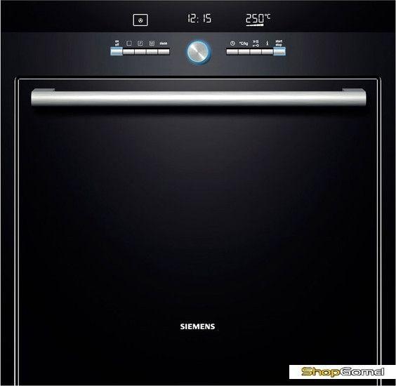 Духовой шкаф Siemens HB36GU650