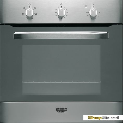 Духовой шкаф Hotpoint-Ariston FH 51 IX/HA S