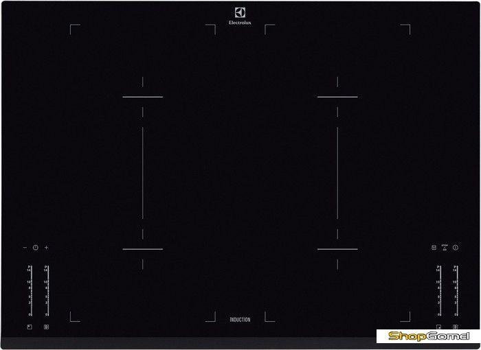 Варочная поверхность Electrolux EHL7640FOK
