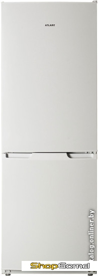 Холодильник-морозильник Atlant ХМ 4712-000
