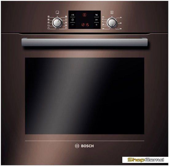 Духовой шкаф Bosch HBG34B540