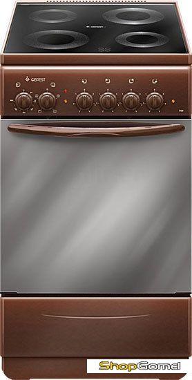 Кухонная плита Gefest 2160 К19