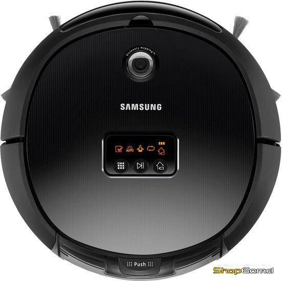 Пылесос Samsung VR10DTBATBB/EV