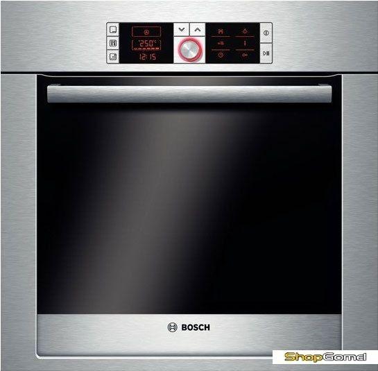 Духовой шкаф Bosch HBG36T650