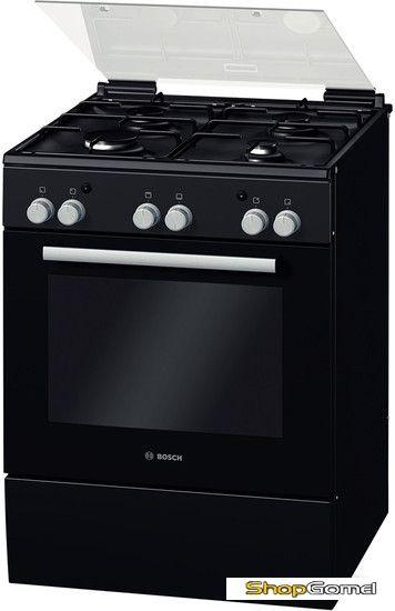 Кухонная плита Bosch HGG323163R