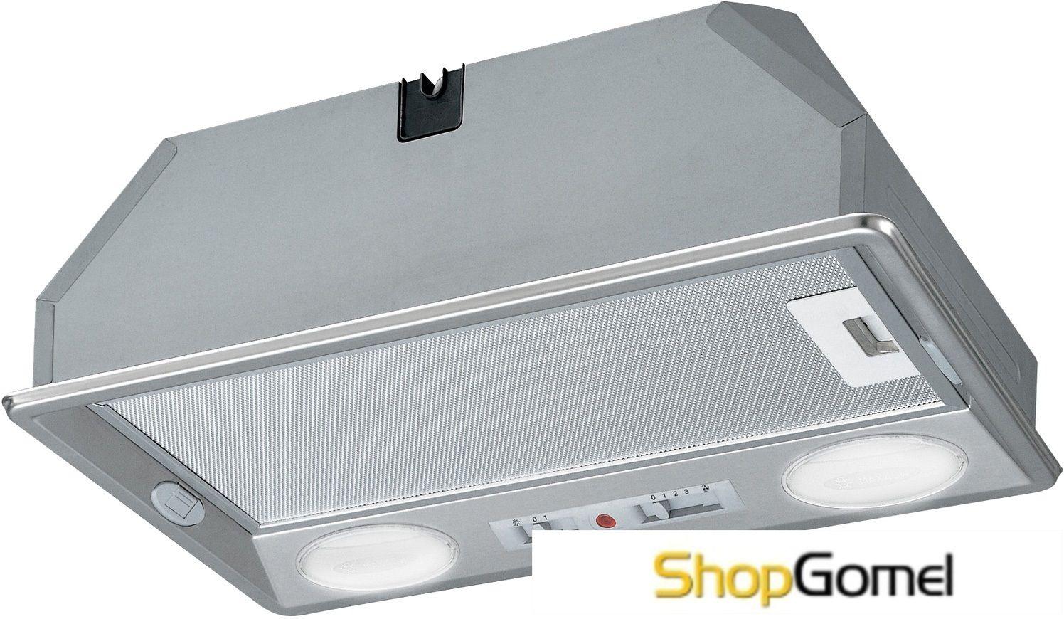 Кухонная вытяжка Jetair CA 3 520 1m Inx (PRF0005969)