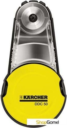 Пылесос Karcher DDC 50