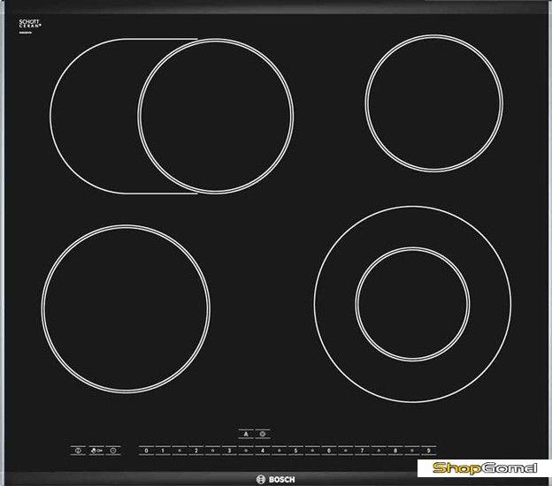 Варочная поверхность Bosch PKN675N15D
