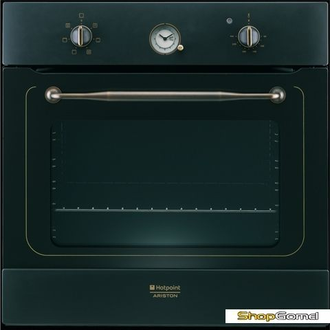 Духовой шкаф Hotpoint-Ariston FHR 540 (AN)/HA S