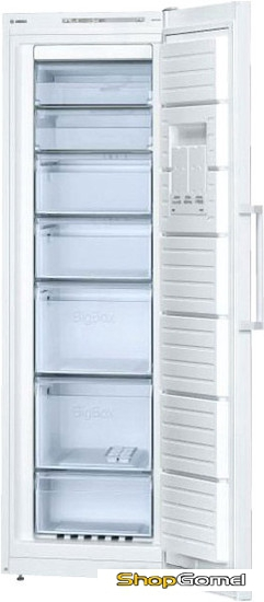 Холодильник Bosch GSN36VW20R