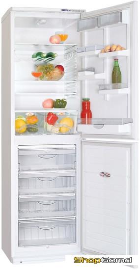 Холодильник-морозильник Atlant ХМ 6095-031