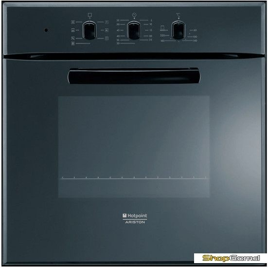 Духовой шкаф Hotpoint-Ariston FD 61.1 (MR) /HA S