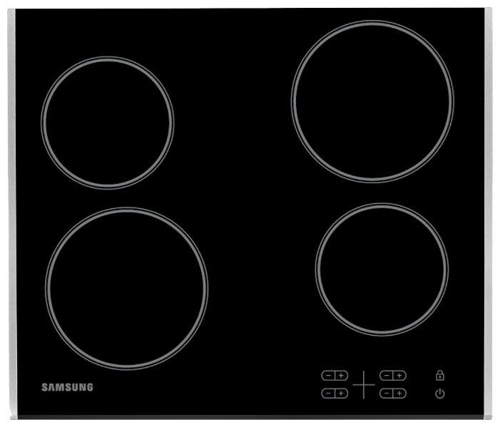 Электрическая варочная поверхность Samsung C61R1ADMST/BWT