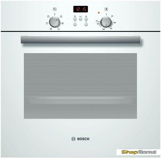 Духовой шкаф Bosch HBN231W4