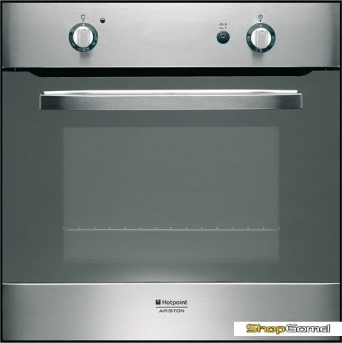 Духовой шкаф Hotpoint-Ariston FH G (IX)/HA S