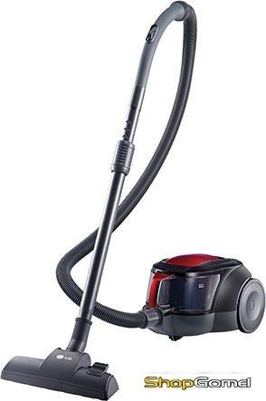 Пылесос LG VK70602NU