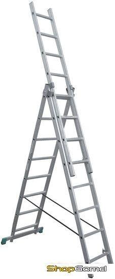 Лестницы и стремянки Tarko 01308