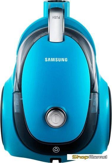 Пылесос Samsung VCMA16BS (VC16BSNMAUB/EV)