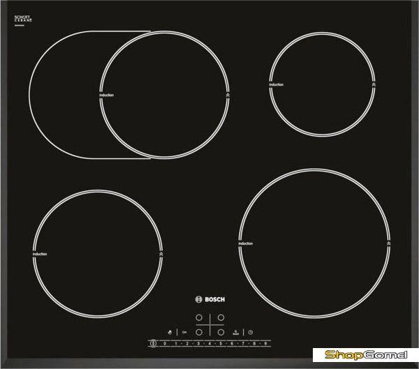 Варочная поверхность Bosch PIB651F17E
