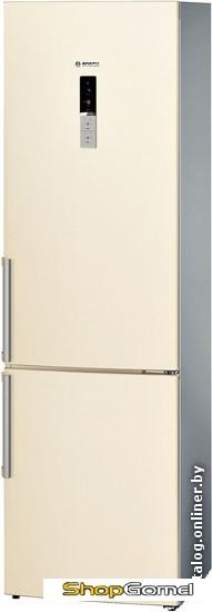 Холодильник Bosch KGE39AK21R